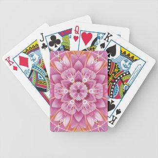 Jogos De Baralho Mandalas do coração da liberdade 5 presentes