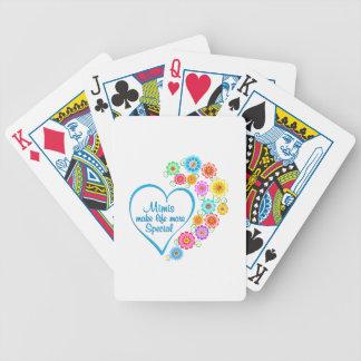 Jogos De Baralho Mimi coração especial