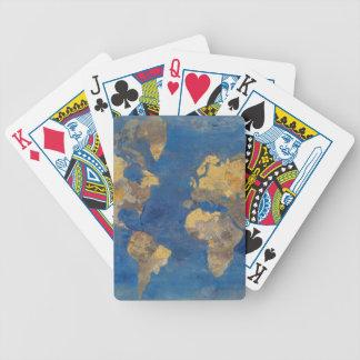 Jogos De Baralho Mundo dourado