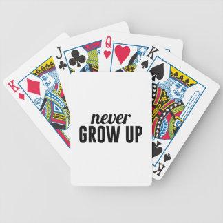 Jogos De Baralho Nunca cresça acima