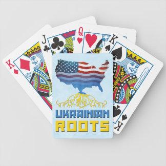 Jogos De Baralho O ucraniano americano enraíza a plataforma de