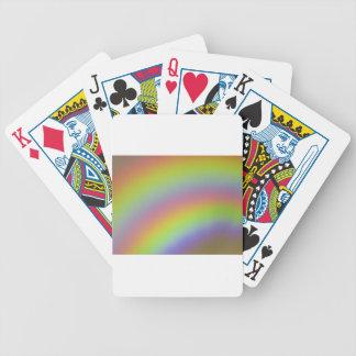 Jogos De Baralho Produto do arco-íris