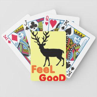 Jogos De Baralho Sombra dos cervos da sensação boa
