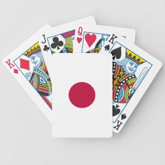 Jogos De Baralhos Baixo custo! Bandeira de Japão