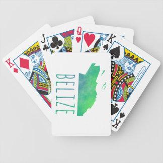 Jogos De Baralhos Belize