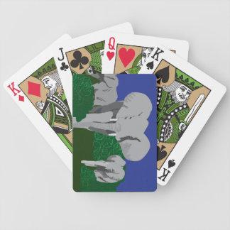 Jogos De Baralhos cartões animais