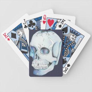 Jogos De Baralhos Crânio de cristal rachado