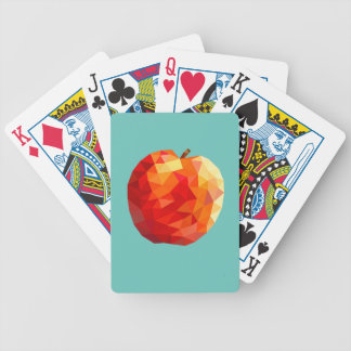 Jogos De Baralhos Fruta geométrica