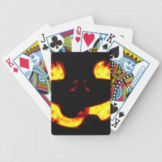 Jogos De Baralhos Jack de queimadura