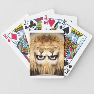 Jogos De Baralhos Leão feliz Trippy
