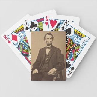 Jogos De Baralhos Lincoln