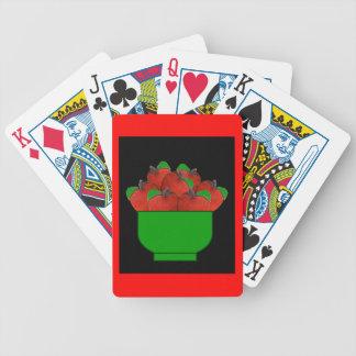 Jogos De Baralhos Maçãs (Washington)