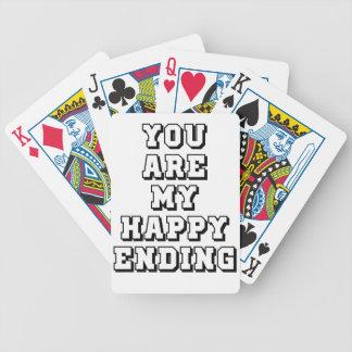 Jogos De Baralhos Meu término feliz