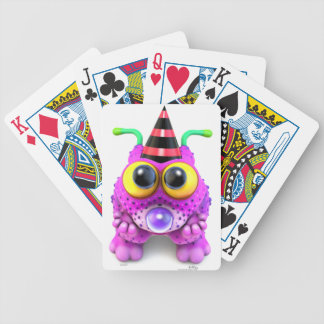 Jogos De Baralhos Monsterlings - Poof Gots Nones