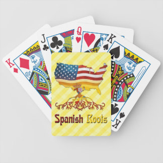 Jogos De Baralhos O espanhol americano enraíza a plataforma de