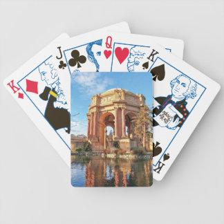 Jogos De Baralhos O palácio de San Fransisco