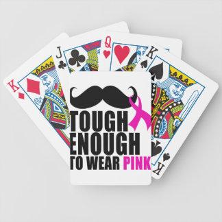 Jogos De Baralhos Para vestir o rosa para a consciência do cancer
