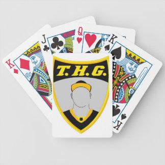 Jogos De Baralhos Plataforma de THG de cartões