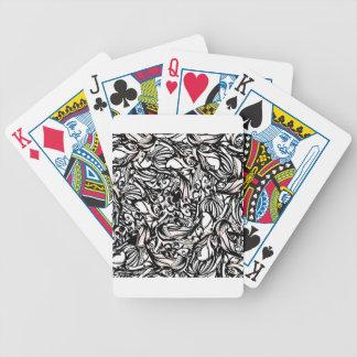Jogos De Baralhos preto
