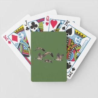 Jogos De Baralhos Rebanho de gansos selvagens
