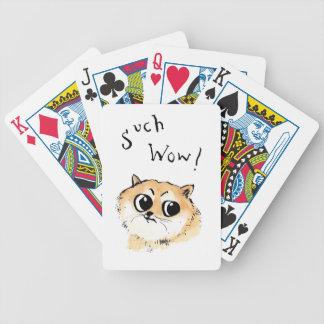 Jogos De Baralhos Tal wow! Doge Meme