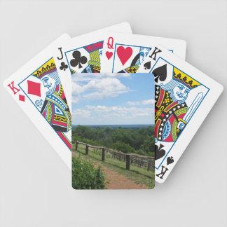 Jogos De Baralhos Uma vista de Monticello