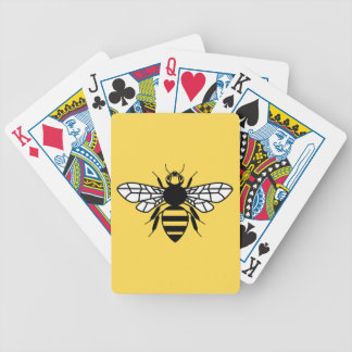Jogos De Cartas Abelha de Manchester