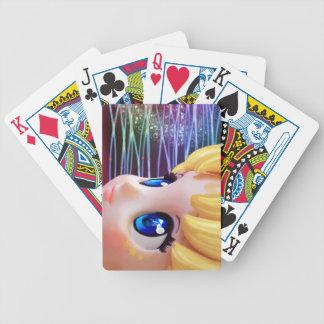 Jogos De Cartas Boneca da lua