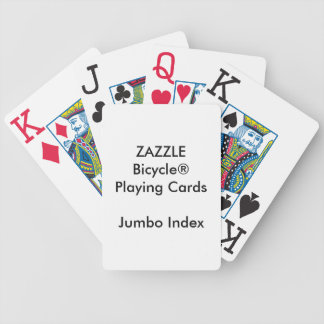 Jogos De Cartas Cartões de jogo enormes feitos sob encomenda do