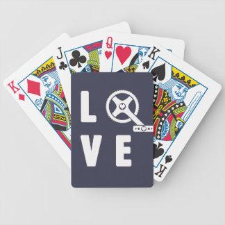 Jogos De Cartas Ciclismo do amor