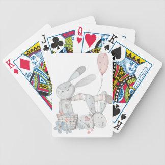 Jogos De Cartas coelhos