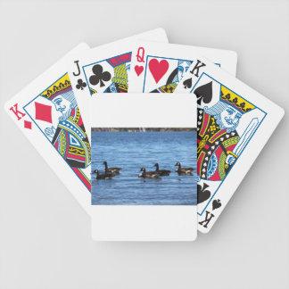 Jogos De Cartas Gansos no lago