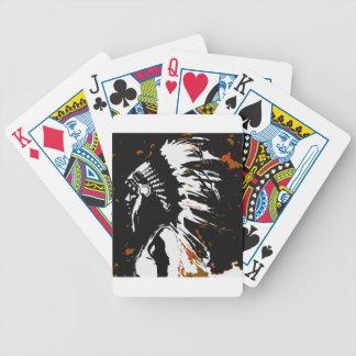 Jogos De Cartas Indiano do nativo americano