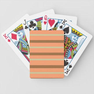 Jogos De Cartas Listra do melão de Brown