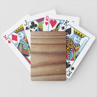 Jogos De Cartas Madeira do cedro