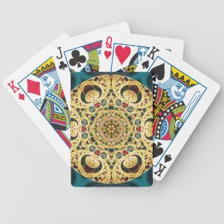 Jogos De Cartas Mandalas do coração da liberdade 22 presentes