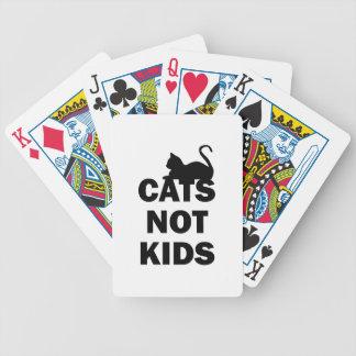 Jogos De Cartas Miúdos dos gatos não