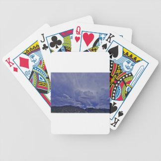 Jogos De Cartas Nuvens 1 do rastejamento