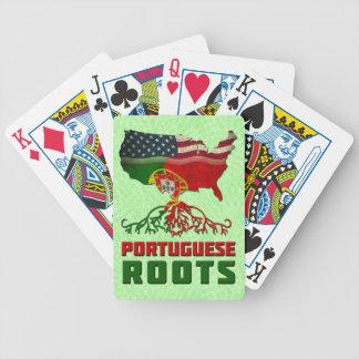 Jogos De Cartas O americano português enraíza a plataforma de