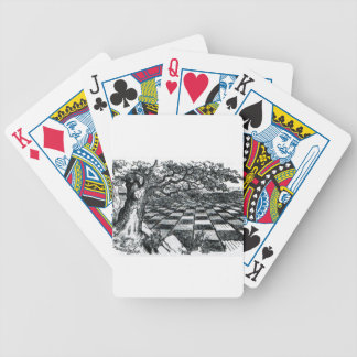 Jogos De Cartas O conselho de xadrez no país das maravilhas
