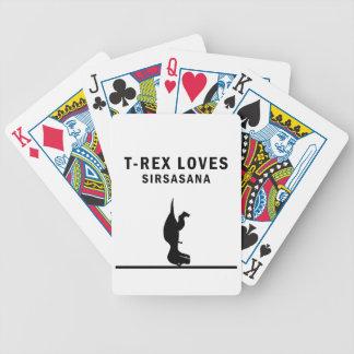 Jogos De Cartas o t-rex ama o sirsasaniana