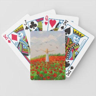 Jogos De Cartas O vôo da alma