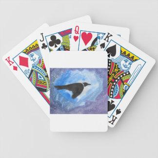 Jogos De Cartas Pássaro na noite
