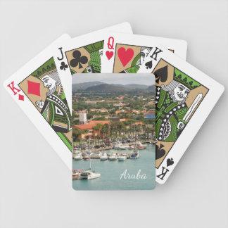 Jogos De Cartas Porto de Aruba