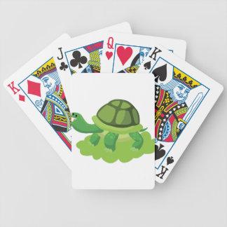 Jogos De Cartas tartaruga que anda na grama