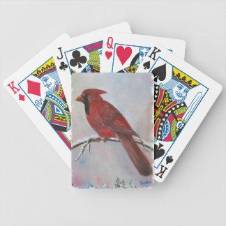 Jogos De Cartas Um cardeal para o Natal