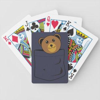 Jogos De Cartas Urso no bolso