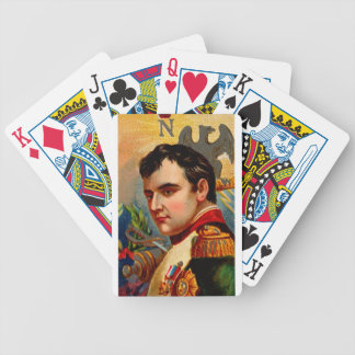 Jogos De Cartas Vintage de Napoleon