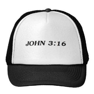 JOHN 3 16 BONE