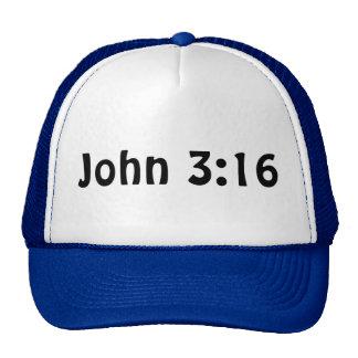 John 3 16 boné